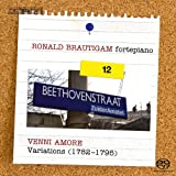Beethoven: Variations Vol 12 (Solo Piano Works Volume 12) (BIS: BISSACD1883)