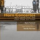 Hornkonzerte (Ex Df)