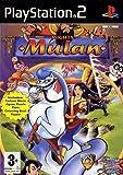 echange, troc Mighty Mulan
