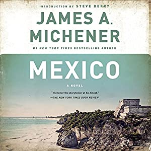 Mexico Audiobook