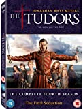 The Tudors - Season 4 [DVD] [2011]