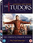 The Tudors - Season 4 [3 DVDs] [UK Im...