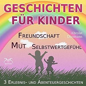 Geschichten für Kinder Hörbuch