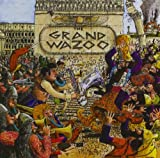 The Grand Wazoo by Zappa Records