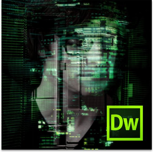 Adobe Dreamweaver CS6 for Mac [Download]