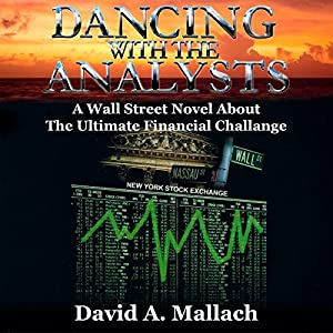 Dancing with the Analysts Audiobook