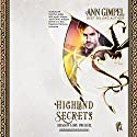 Highland Secrets: Dragon Lore, Book 1 Audiobook by Ann Gimpel Narrated by A. W. Miller