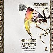 Highland Secrets: Dragon Lore, Book 1 | Ann Gimpel