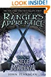 The Siege of Macindaw: Book 6 (Ranger's Apprentice)