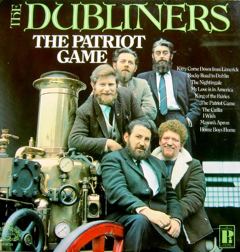 The Dubliners - Too Late To Stop Now: The Very Best Of The Dubliners - Zortam Music