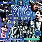 Doctor Who: The Tomb of the Cybermen | Kit Pedler, Gerry Davis