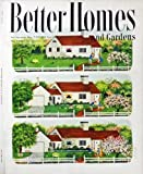 img - for Better Homes And Gardens Magazine: May 1950, Vol. 28 Number 9 Issue book / textbook / text book