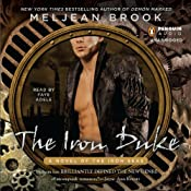 The Iron Duke | [Meljean Brook]