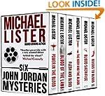 SIX JOHN JORDAN MYSTERIES