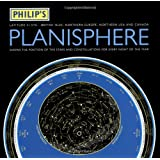 Philip's Planisphere: Northern 51.5 Degrees - British Isles, Northern Europe Northern USA and Canada (Philip's Astronomy)by Philips