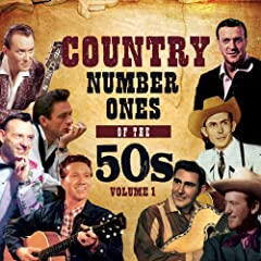 Country No. 1s of The '50s, Vol. 1