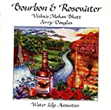 echange, troc Jerry Douglas, The Holmes Brothers - Bourbon And Rosewater