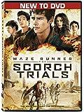 Maze Runner: The Scorch Trials [Import]