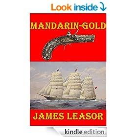 Mandarin-Gold (Dr. Robert Gunn)