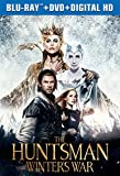 The Huntsman: Winter's War [Blu-ray]