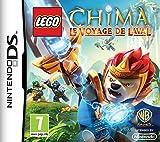 Lego legends of chima le voyage de laval