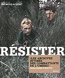 """Afficher """"Résister"""""""