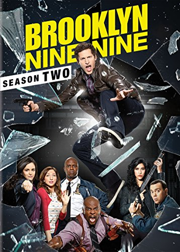 Brooklyn Nine-Nine: Season 2