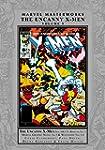 Marvel Masterworks: The Uncanny X-Men...