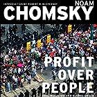 Profit Over People: Neoliberalism & Global Order Hörbuch von Noam Chomsky Gesprochen von: Brian Jones