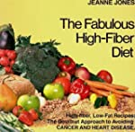 The Fabulous High-Fiber Diet