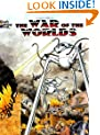 The War of the Worlds (Dover Classic Stories Coloring Book)