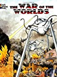 The War of the Worlds (Dover Classic Stories Coloring Book) (0486444554) by Green, John