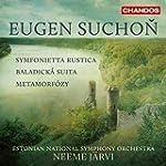 Sucho?: Symfonietta rustica, Baladick...