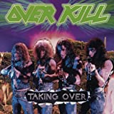 Taking Over [180gm black Vinyl] Overkill