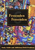 img - for Study Guide and Additional Drill Problems for Fessenden/Fessenden's Organic Chemistry (Chemistry Series) 6th edition by Fessenden, Joan S., Fessenden, Ralph J., Logue, Marshall (1998) Paperback book / textbook / text book