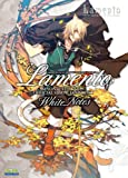 Lamento -BEYOND THE VOID-公式ビジュアルファンブック White Notes (B's LOG COLLECTION)