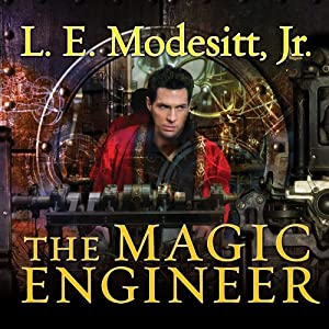 The Magic Engineer Hörbuch