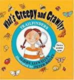 Claire Llewellyn What's Creepy and Crawly? (Trailfinders)