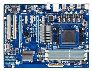 Gigabyte GA-970A-DS3P - Placa base (8AMD,AM3+,970, 4DDR3, 32GB, 2xUSB 3.0)