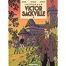 Victor Sackville - Intégrale - tome 4 - Victor Sackville - Intégrale T4 (T10 à T12)