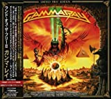 Land of Free 2 by Gamma Ray (2007-11-21)