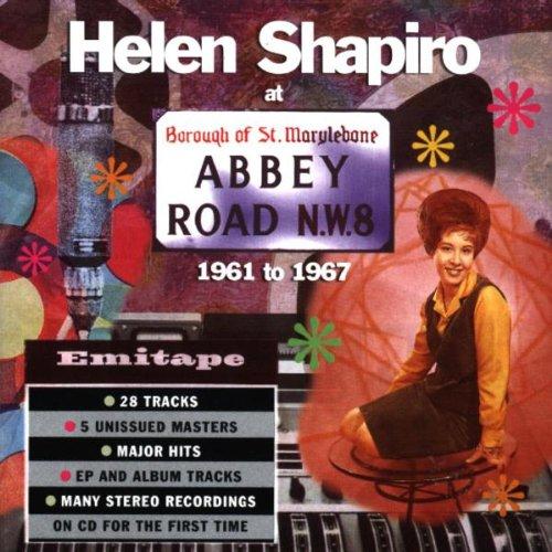 Helen Shapiro - Abbey Road 1961-1967 - Zortam Music