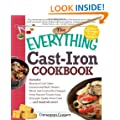 The Everything Cast-Iron Cookbook (Everything�)