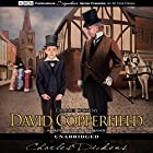 David Copperfield Hörbuch von Charles Dickens Gesprochen von: Philippe Duquenoy