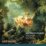 Concerto in g 'La Notte' RV 439 for f...