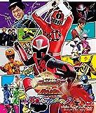 手裏剣戦隊ニンニンジャーVSトッキュウジャー THE MOVIE 忍者・イン・ワンダーランド[ブルーレイ+DVD] [Blu-ray]