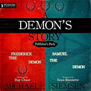 A Demon's Story Audiobook