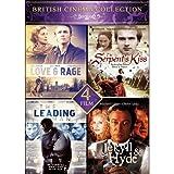 4-Film British Cinema Collection