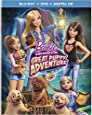 Barbie & Her Sisters in The Great Puppy Adventure [Blu-ray]