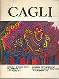 img - for Corrado Cagli commentato da Giuseppe Ungaretti book / textbook / text book